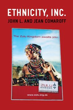 In Ethnicity, Inc. anthropologists John L. and Jean Comaroff analyze a new moment in the history of human identity: its rampant commodification. Through a wide-ranging exploration of the changing relationship between culture and the market, they address a pressing question: Wherein lies the future of ethnicity?Their account begins in South Africa, with the incorporation of an ethno-business in venture capital by a group of traditional African chiefs. But their horizons are global: Native…
