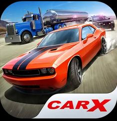 racing rocket parkour rivals mod apk download