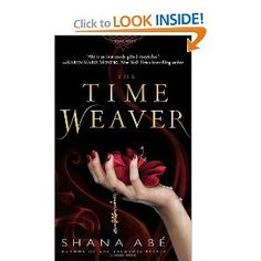 So easy to believe in the late 1700s fairy tales ... Dragons and Time Weavers. I enjoyed a suspense of reality.