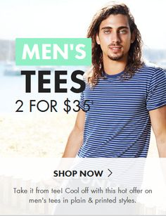 Coupons Australia, Mens Tees, Fashion Prints, Bond, Shop Now, Free, Shopping, Women, Style