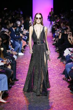ELIE SAAB Ready-to-Wear Spring Summer 2017