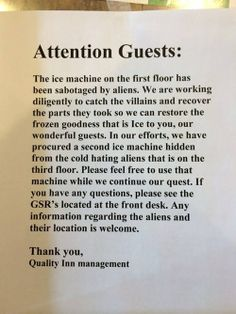 38 Best Hotel Humor Images Jokes Quotes Funny Things Hilarious