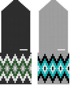 Jälleen valmistui kahdet lapaset Lettlopista. Tällä kertaa halusin neuloa lapaset miesten käsiin. Viikko sitten lauantaina neuloessani hu... Knitting Charts, Knitting Socks, Knitting Stitches, Knitting Patterns, Crochet Patterns, Knitted Mittens Pattern, Knit Mittens, Knitted Hats, Tapestry Crochet