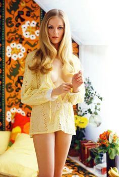 Martha Smith July 1973