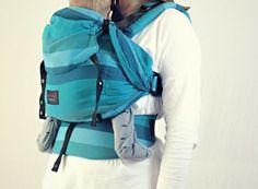 Mochila ergonómica Emeibaby modelo Ocean Edición Limitada   Mochilas Portabebés - Tu tienda online de mochilas portabebés