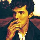 Sherlock: Art, Design & Photography | Redbubble