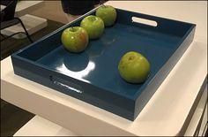 Apple as retail still life Be Still, Still Life, Retail Merchandising, Wood Tray, Trays, Apple, Kitchen, Food, Apple Fruit