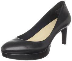 Rockport Women's Juliet Pump - an alternative to higher heels.