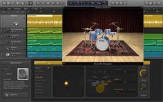 Logic Pro X by Apple