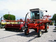 Allis Chalmers AC D15 tractor with hydraulic Loader for ...