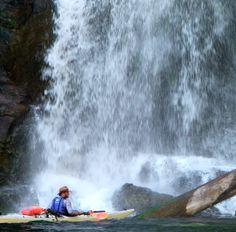 Desolation Sound Kayaking Expedition Kayak Touring