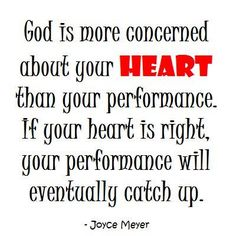 Yes ! Many there are who put on a good performance, lie to themselves and others, yet, we are all naked before the eyes of God !!  Seek to please God not man.