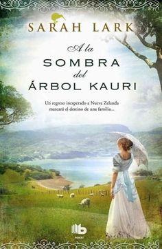 A la sombra del arbol Kauri/ In the Shade of the Kauri Tree