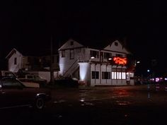5. The Roadhouse