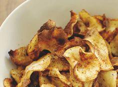 parsnip chips