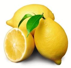 Лимон - хороший помощник для здоровой жизни