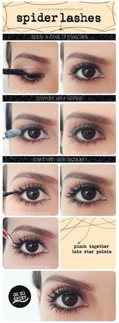 Burlesque Eye Makeup Tips for Beginners - Burlexe