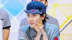 Song Ji Hyo, Running Man ep. 202. © on pic
