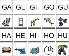 Preschool Activities, Games, Free, Download, Professor, Lp, Preschool Literacy Activities, Letter E Activities, Alphabet Words