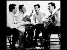Frankie Valli and The Four Seasons - Sherry (the original release was 1960)