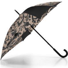 Regenschirm in barockem Design.