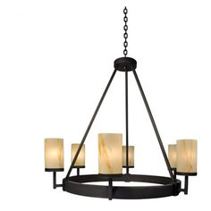 Steel Partners Inc - Chandelier - TAHOE - Every piece we create is unique — handcrafted at our factory in Chehalis, Washington, USA. Due to this, lead times are 2 to 4 weeks.