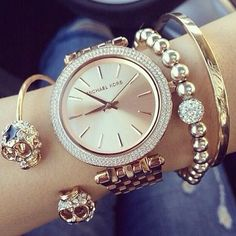 0f642a18b256 Save up to 90% on  handbags by Cheap New York and more by shopping. Michael  Kors ClutchWatches ...
