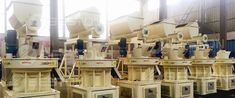Wood Pellets, Making Machine, Charcoal, Vanity, Mirror, Furniture, Home Decor, Dressing Tables, Powder Room