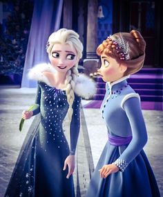 Beautiful Elsa!!!