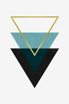 Geometric and golden art I by Vitor Costa – Decoration Cute Backgrounds, Cute Wallpapers, Wallpaper Backgrounds, Iphone Wallpaper, Geometric Wallpaper Iphone, Iphone Backgrounds Tumblr, Hand Logo, Geometric Designs, Geometric Art