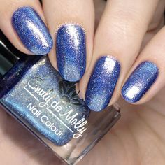 Emily de Molly May PPU A Piece of You >> Nail Polish Society -