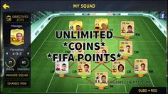 Go to http://appgamecheats.com/fifa-15-ios-android-cheats-tips-coins-hack-tool/ to get the hack tool for FIFA 15 Ultimate Team. The FIFA 15 hack will let you add unlimited coins and Fifa points directly to your account.