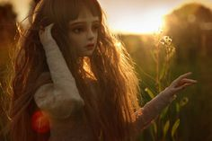Sunset II by *Szklanooka on deviantART