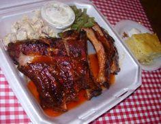Sweet Lucy's BBQ Smokehouse - Ribs & Sides- Philadelphia, PA
