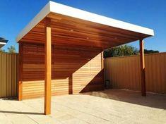 Image result for skillion roof patios perth #PoolLandscapingIdeas