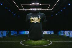 USA 2015 FIFA Women's World Cup Champions Range