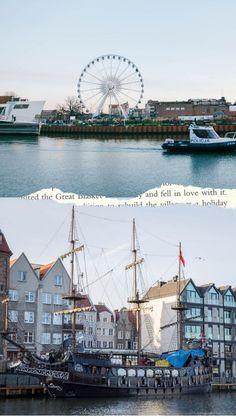 Семейное путешествие в Гданьск с детьми. Что посмотреть semejnoe-puteshestvie-v-gdansk-s-detmi-sling-more-zimoj-chto-posmotret Sailing Ships, Falling In Love, Boat, Holiday, Dinghy, Vacations, Boats, Holidays, Sailboat
