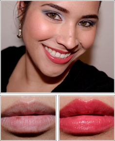 Guerlain Chamade (164) Rouge Automatique Lipstick Review, Photos, Swatches