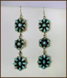 #8 turquoise
