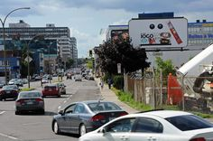 #iögo #Montreal #OutdoorAdvertising #AffichageExterieur #AstralOutOfHome #AstralAffichage #Publicite #Ads #Billboard #PanneauAffichage