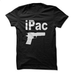 iPac T-Shirt - #cool hoodies for men #wholesale sweatshirts. MORE INFO => https://www.sunfrog.com/Hunting/iPac-T-Shirt.html?60505