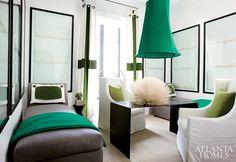 Online Exclusive: Kay Douglass Interiors Look Book | Atlanta Homes & Lifestyles