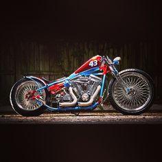 Number 43 #motorcycle #motorbike