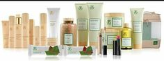 GTC 2017 Arbonne new product releases