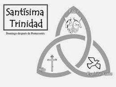 JESUS PASA X AQUI: ¡PIEDRA LIBRE A LA SANTISIMA TRINIDAD!