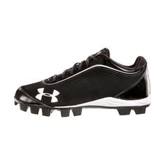 Men's UA Leadoff IV Low-Cut Rubber Baseball Cleats Cleat by Under Armour Under Armour. $39.95
