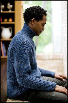 Ravelry: Ski Sweater pattern by Bruce Weinstein