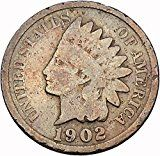 1902 INDIAN Head Cent United States of America Antique USA Coin Liberty i43924 Old Coins, Rare Coins, Numismatic Coins, Indian Head, Ancient Art, Liberty, Stamps, United States, America