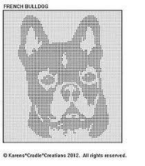 Bildergebnis Französisch Bulldog Muster