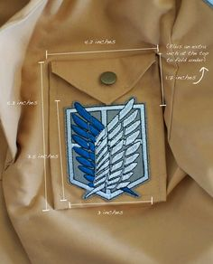 All about SNK cosplay tutorial